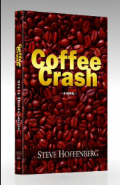 Coffee Crash print edition
